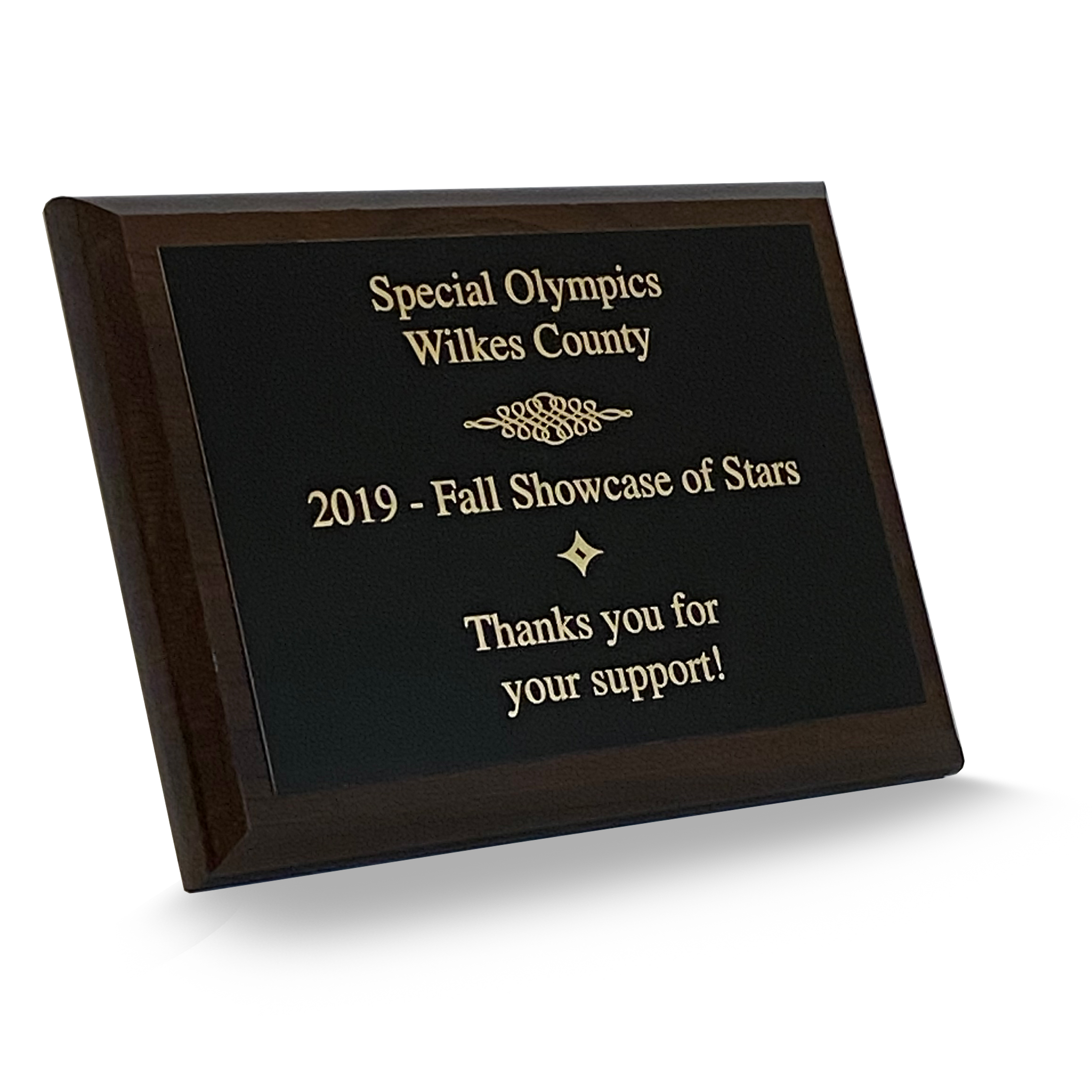 2019 Wilkes County Special Olympics
